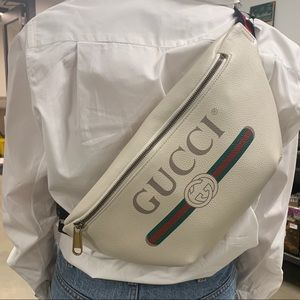 Gucci Waist Bag NIB
